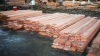 EU Tropical Sawn Hardwood Imports Static