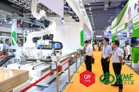 Exhibitors Gather In WMF 2019 Creating New Era For Woodworking Industry